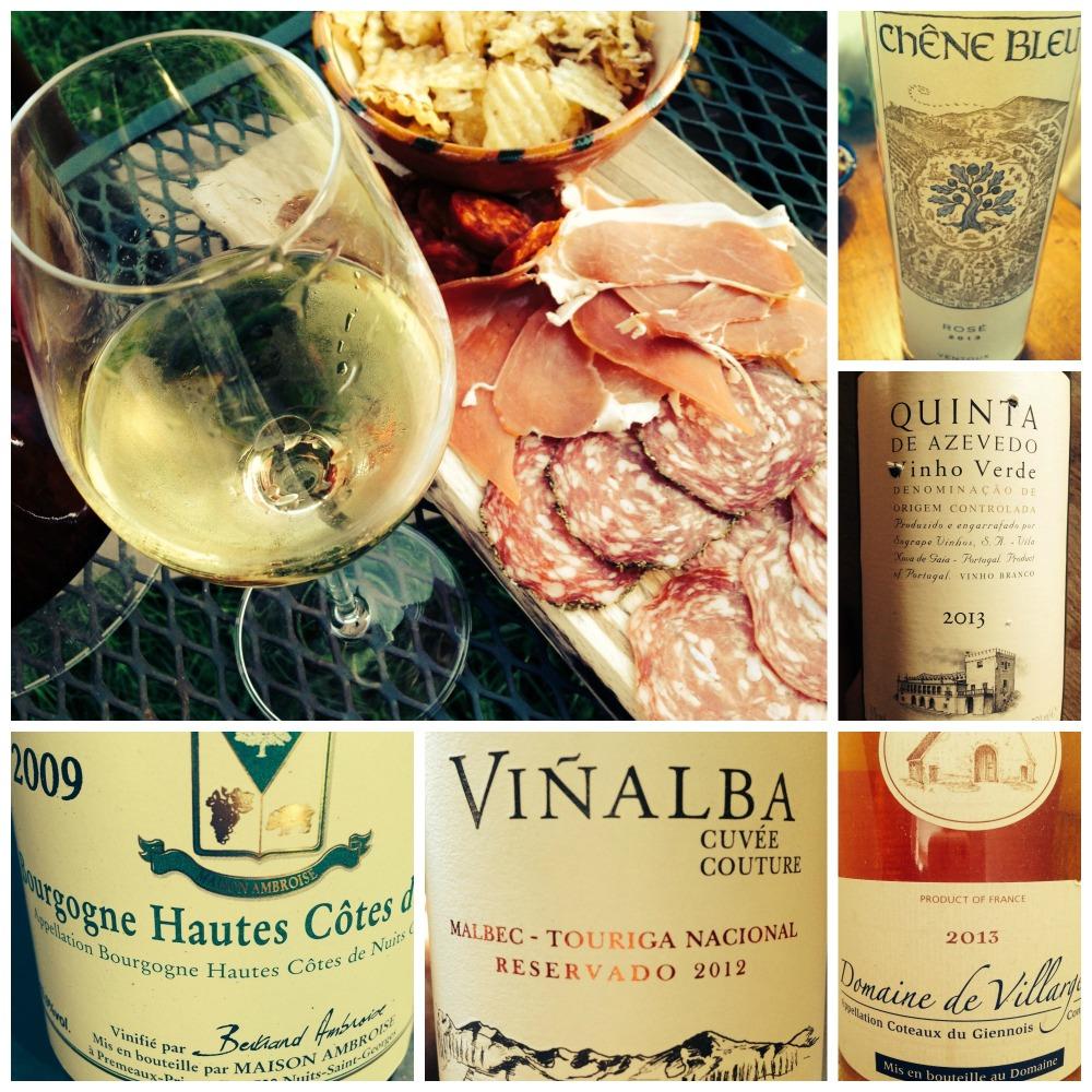 WineCollage