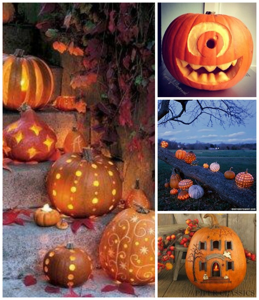 PumpkinIdeas