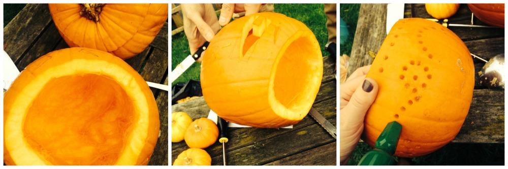 PumpkinPrep