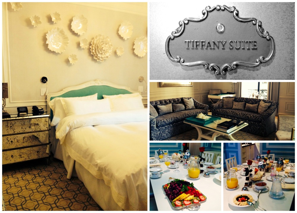 TiffanySuite