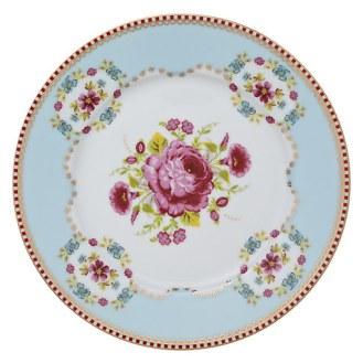 PiP Studio Side Plate, £8.50, John Lewis